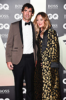 Alice Temperley<br /> arriving for the GQ Men of the Year Awards 2019 in association with Hugo Boss at the Tate Modern, London<br /> <br /> ©Ash Knotek  D3518 03/09/2019