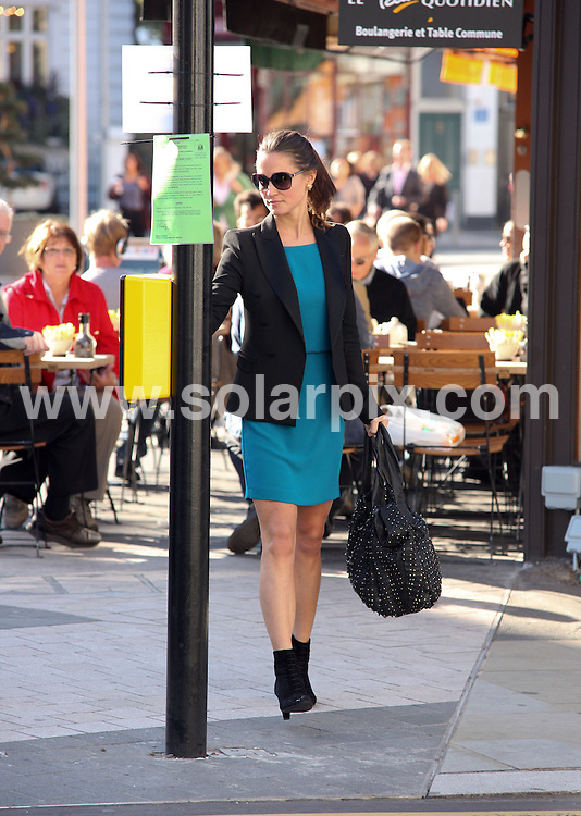 **ALL ROUND PICTURES FROM SOLARPIX.COM**                                             **WORLDWIDE SYNDICATION RIGHTS**                                                                                  Caption:Pippa Middleton seen out in South Kensington in London.                                                                                                                                                                            JOB REF: 13939       WMB       DATE:14.09.2011                                                            **MUST CREDIT SOLARPIX.COM OR DOUBLE FEE WILL BE CHARGED**                                                                      **MUST AGREE FEE BEFORE ONLINE USAGE**                               **CALL US ON: +34 952 811 768 or LOW RATE FROM UK 0844 617 7637**