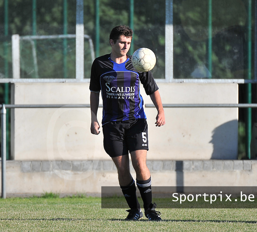 SV Kortrijk : Matthias Coppens<br /> foto VDB / Bart Vandenbroucke