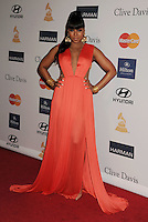 BEVERLY HILLS, CA - FEBRUARY 09: Ashanti arrives at the The 55th Annual GRAMMY Awards - Pre-GRAMMY Gala And Salute To Industry Icons Honoring L.A. Reid at the Beverly Hilton Hotel on February 9, 2013 in Beverly Hills, California.PAP0213JP405.PAP0213JP405. Nortephoto