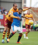 Charles Dunne and Daniel Candeias