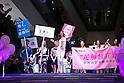 Miranda Kerr promotes Reebok in Tokyo