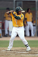 Reynaldo Mateo - 2012 AZL Athletics (Bill Mitchell)