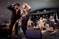 Dexys at Lounge On The Farm 2012