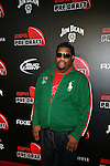 Fatman Scoop Attends ESPN The Magazine Presents the 10th Annual Pre-Draft Party Held at The IAC Building, NY 4/24/13