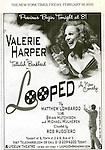 Valerie Harper - 'Looped' Ad