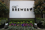 Transform Awards 2015<br /> The Brewery - City of London<br /> 21.04.15<br /> &copy;Steve Pope - FOTOWALES