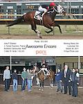 Parx Racing Win Photos 03-2011