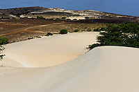 Wüste Deserto Viana, Boa Vista, Kapverden, Afrika