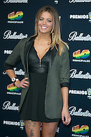 Alyson Eckmann attend the 40 Principales Awards at Barclaycard Center in Madrid, Spain. December 12, 2014. (ALTERPHOTOS/Carlos Dafonte) /NortePhoto