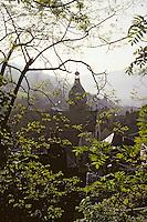 Europe/France/Auvergne/15/Cantal/Murat: Vue sur les vieux toits