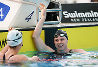 Helena Gasson, 200IM National Record. New Zealand Short Course Swimming Championships, National Aquatic Centre, Auckland, New Zealand, Wednesday 2nd October 2019. Photo: Simon Watts/www.bwmedia.co.nz/SwimmingNZ