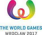 Juegos Mundiales Breslavia 2017 -20 al 30 Julio