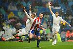 20161126. Real Madrid v Sporting de Gijon. La Liga 2016-2017.
