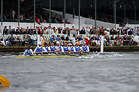 Race: 23 - Event: THAMES - Berks: 71 RTHC BAYER LEVERKUSEN, GER - Bucks: 56 MITSUBISHI B.C., JPN<br /> <br /> Henley Royal Regatta 2017<br /> <br /> To purchase this photo, or to see pricing information for Prints and Downloads, click the blue 'Add to Cart' button at the top-right of the page.