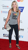 HOLLYWOOD, LOS ANGELES, CA, USA - SEPTEMBER 05: Cynthia Daniel arrives at the 4th Biennial Stand Up To Cancer held at Dolby Theatre on September 5, 2014 in Hollywood, Los Angeles, California, United States. (Photo by Xavier Collin/Celebrity Monitor)
