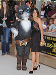 Salma Hayek  attends DreamWorks Animation SKG L.A. Premiere of Puss in Boots held at The Regency Village  Theatre in Westwood, California on October 23,2011                                                                               © 2011 DVS / Hollywood Press Agency