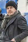 07.01.2018, San Pedro del Pinatar, Pinatar Arena, ESP, FSP FC Twente Enschede (NED) vs Werder Bremen (GER), im Bild<br /> <br /> <br /> Thomas B&ouml;hm ( GRASS IS GREEN THOMAS B&Ouml;HM SPORTS MANAGEMENT GmbH - Berater )<br /> <br /> u.a. von Robert Bauer, Zlatko Junuzovic, <br /> <br /> Foto &copy; nordphoto / Kokenge