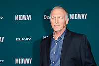 "LOS ANGELES - NOV 5:  Mark Rolston at the ""Midway"" Premiere at the Village Theater on November 5, 2019 in Westwood, CA"