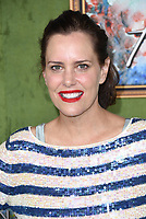 04 October 2018 - Los Angeles , California - Ione Skye . &quot;My Dinner with Herve&quot; Los Angeles Premiere held at Paramount Studios.     <br /> CAP/ADM/BT<br /> &copy;BT/ADM/Capital Pictures