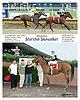 Starship Skywalker winning at Delaware Park on 9/6/06