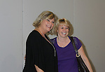One Life To Live Kim Zimmer and fans at the Soapstar Spectacular starring actors from OLTL, Y&R, B&B and ex ATWT & GL on November 20, 2010 at the Myrtle Beach Convention Center, Myrtle Beach, South Carolina. (Photo by Sue Coflin/Max Photos)