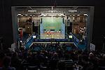 151112 Squash Courts