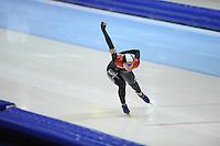 SCHAATSEN: HEERENVEEN: Thialf, World Cup, 03-12-11, 1500m A, Christine Nesbitt CAN, ©foto: Martin de Jong