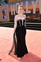 """LOS ANGELES, USA. July 23, 2019: Harley Quinn Smith at the premiere of """"Once Upon A Time In Hollywood"""" at the TCL Chinese Theatre.<br /> Picture: Paul Smith/Featureflash"""