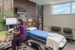 Adena Emergency Department Expansion & Renovation   DesignGroup
