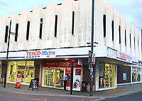 UK Supermarket giant Tesco has announced around 4,500 staff in 153 of it's Metro stores will lose their jobs in the latest round of redundancies.<br />