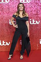 Kym Marsh<br /> at the ITV Gala 2017 held at the London Palladium, London<br /> <br /> <br /> ©Ash Knotek  D3349  09/11/2017