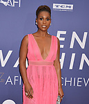 Issa Rae 052 attends the American Film Institute's 47th Life Achievement Award Gala Tribute To Denzel Washington at Dolby Theatre on June 6, 2019 in Hollywood, California