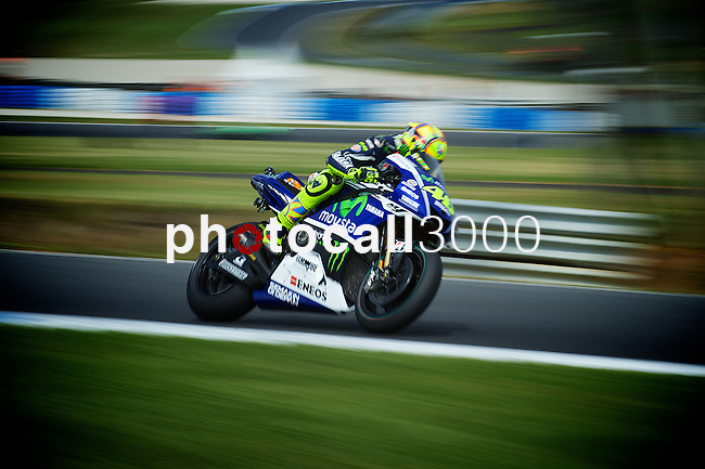GP Moto Australia during the Moto World Championship 2014 in Phillip Island.<br /> MotoGP<br /> valentino rossi<br /> Rafa Marrodán/PHOTOCALL3000