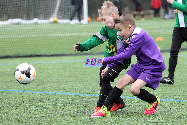 VINTERS VALLEY v SITTINGBOURNE LIONS<br /> U8 SATURDAY 28TH FEB 2015