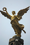 One of the most representative symbols of M&eacute;xico City and the whole country, the Angel of Independence stands majestically in Paseo de la Reforma. <br /> <br /> The first stone of this renowned monument was placed on January 2nd 1902 by Porfirio D&iacute;az. The project was directed by the architect Antonio Rivas Mercado, who was also responsible for the Juarez Theatre in the City of Guanajuato.