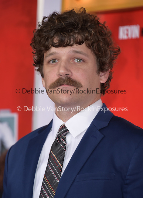Dan Gill attends The Screen Gems' World Premiere of The Wedding Ringer held at The TCL Chinese Theater  in Hollywood, California on January 06,2015                                                                               © 2015 Hollywood Press Agency