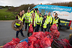 Wales & West Litter Pick