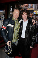 Montreal (Qc) Canada, May 3rd 2007<br />