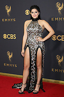 LOS ANGELES - SEP 17:  Ariel Winter at the 69th Primetime Emmy Awards - Arrivals at the Microsoft Theater on September 17, 2017 in Los Angeles, CA