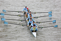 Crew: 208   Cambridge 99     A<br /> <br /> Eights Head of the River (HoRR) 2018<br /> <br /> To purchase this photo, or to see pricing information for Prints and Downloads, click the blue 'Add to Cart' button at the top-right of the page.