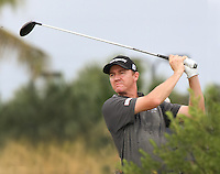 151204 Texas native Jimmy Walker during Friday's Second Round of The Hero World Challenge, at The Albany Golf Club in New Providence, Nassau, Bahamas.(photo credit : kenneth e. dennis/kendennisphoto.com)