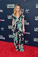 Anjelah Johnson bei Kevin Hart's 'Laugh out Loud' Launch Event auf dem Goldstein Anwesen. Los Angeles, 03.08.2017