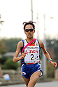 Asami Kato (Panasonic), NOVEMBER 3, 2011 - Ekiden : East Japan Industrial Women's Ekiden Race at Saitama, Japan. (Photo by Toshihiro Kitagawa/AFLO)