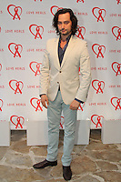 Constantine Maroulis attends The Let's Misbehave Party to Benefit Love Heals on July 19, 2014 (Photo By Taylor Donohue/Guest Of A Guest)