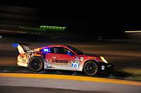 #73 PARK PLACE MOTORSPORTS PORSCHE 911 GT AMERICA PORSCHE JIM NORMAN (USA) CRAIG STANTON (USA) NORBERT SIEDLER (AUT)