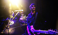 The Sherlocks - Birmingham Arena 2016