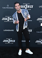 "15 May 2019 - Hollywood, California - Omar Sharif, Jr.. ""John Wick: Chapter 3 - Parabellum"" Special Screening Los Angeles held at the TCL Chinese Theatre.     <br /> CAP/ADM/BT<br /> ©BT/ADM/Capital Pictures"