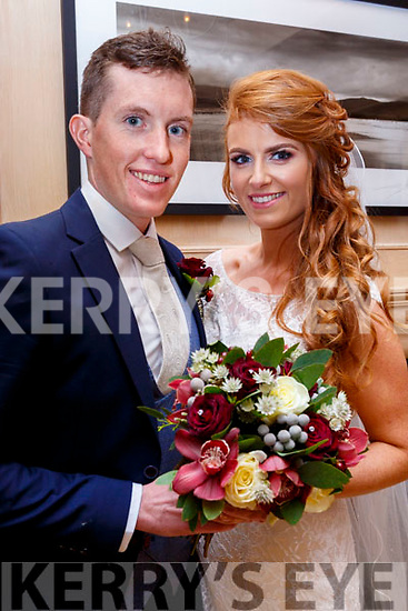 McEnery/Tierney wedding in Ballygarry House Hotel on Saturday December 39th.