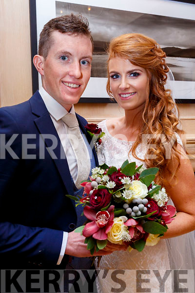 McEnery/Tierney wedding in Ballygarry House Hotel on Saturday December 39th.